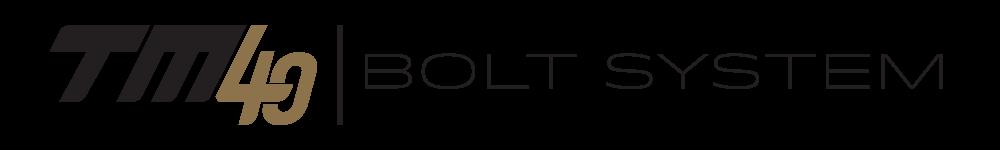 Luxe TM40 - Bolt system Logo